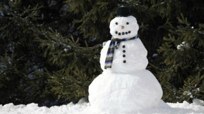 Winter_Snowman